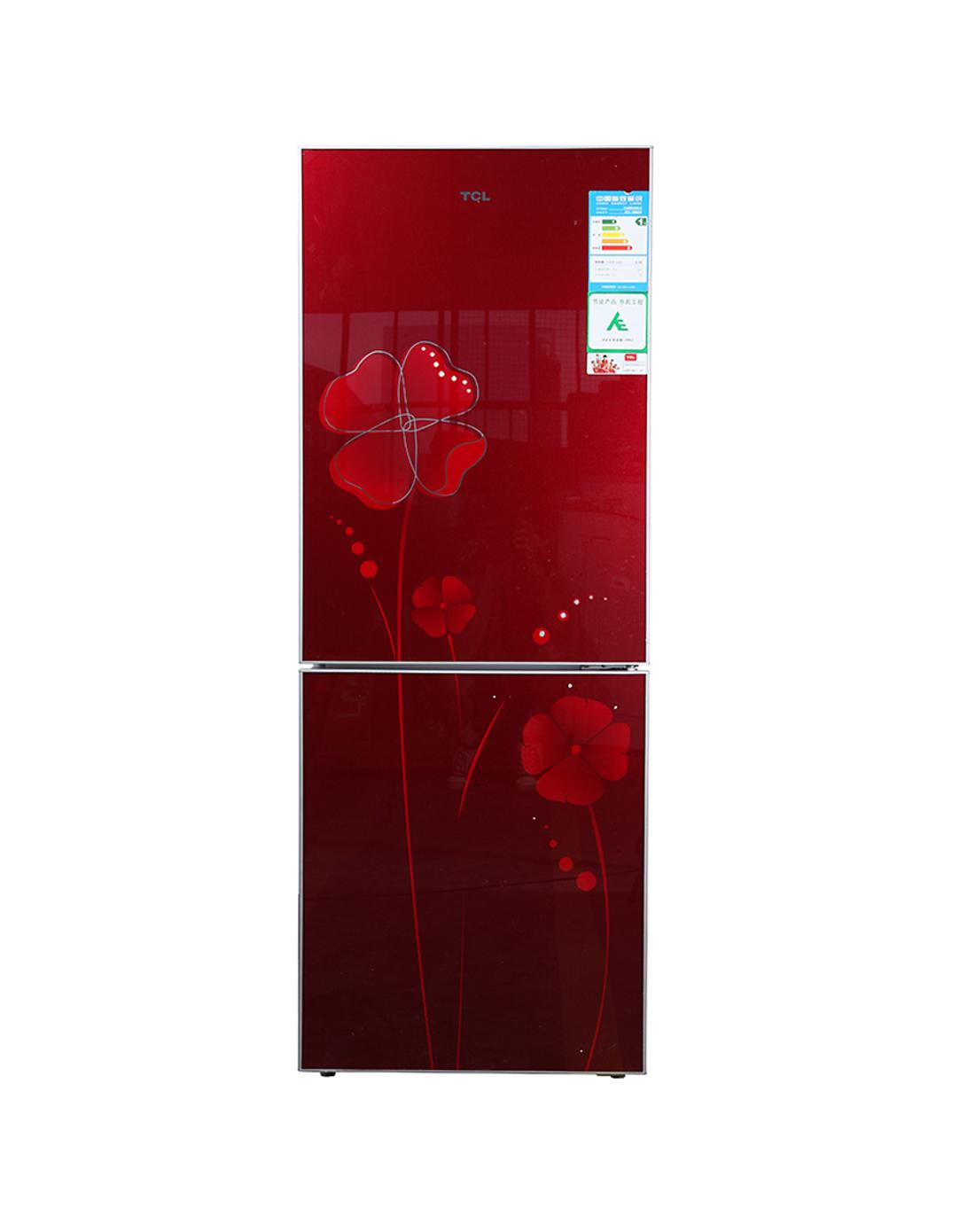 冷藏冷冻冰箱 双门式