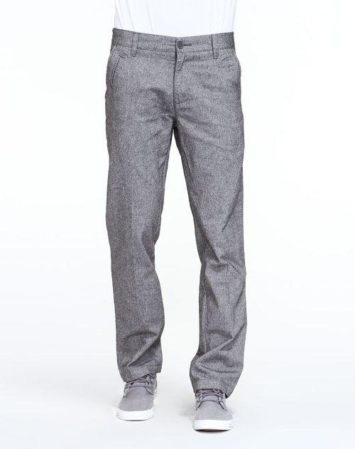 baleno urban 灰色暗纹长裤