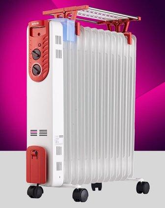 油汀取暖器cy33bb