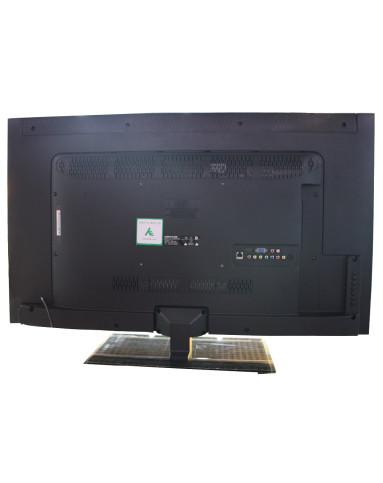 康佳电视led32f1100c(黑色)