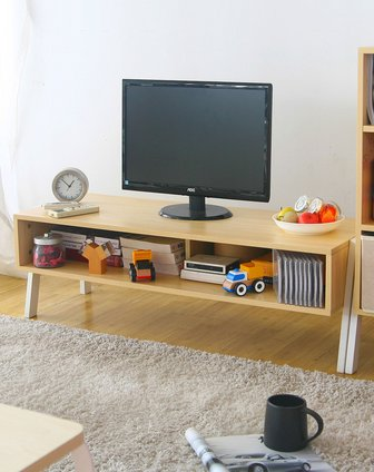 创意木质电视柜