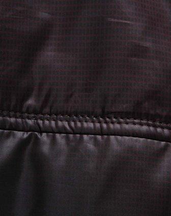niao男士紫灰色薄棉衣2122120899