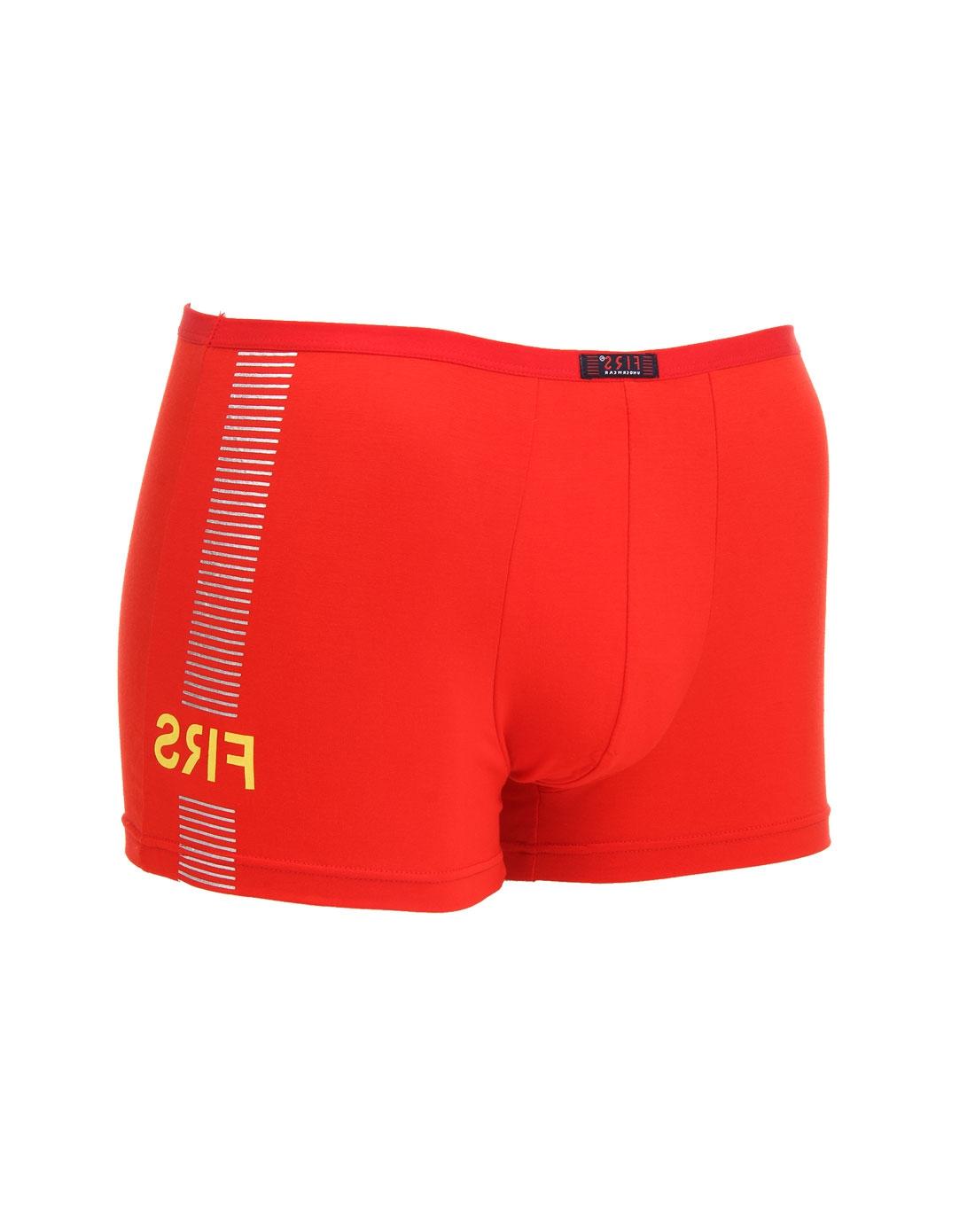 男士内裤l码多大_男士大红内裤
