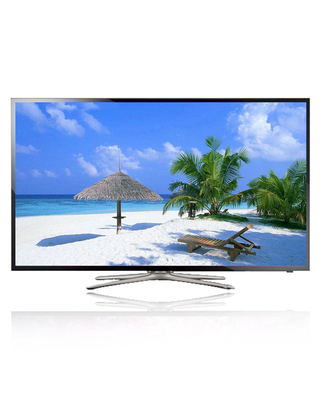 三星samsung平板电视专场40寸智能3dwifi液晶电视ua()