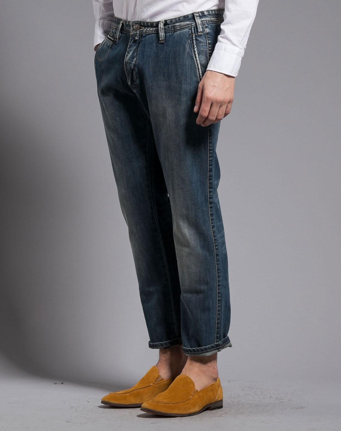 > 牛仔裤