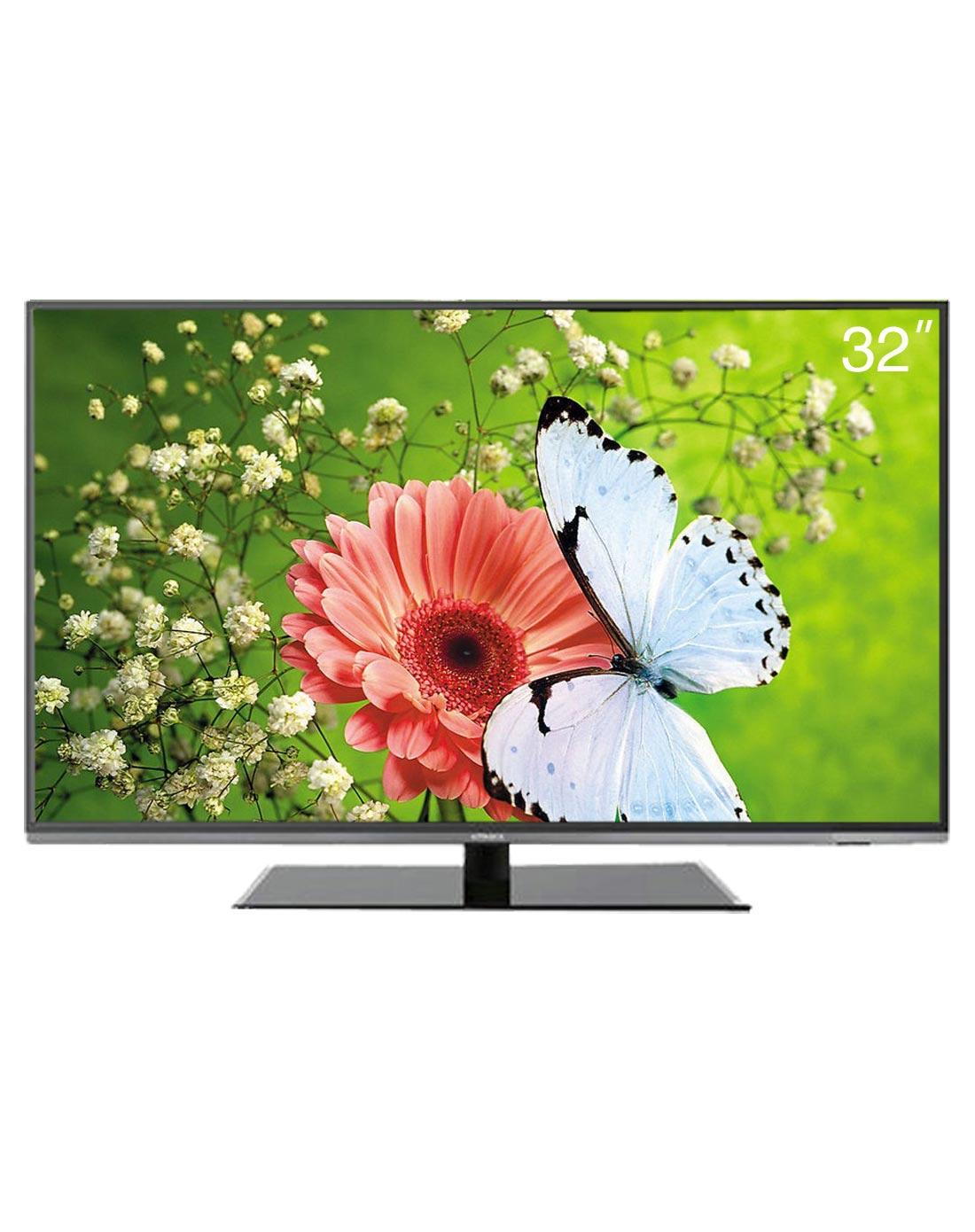 32寸超薄高清智能led液晶电视