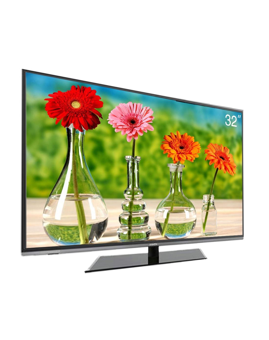 > 32寸高清节能窄边框led液晶电视