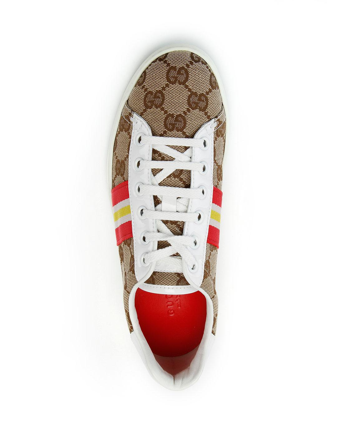 gucci女款鞋子