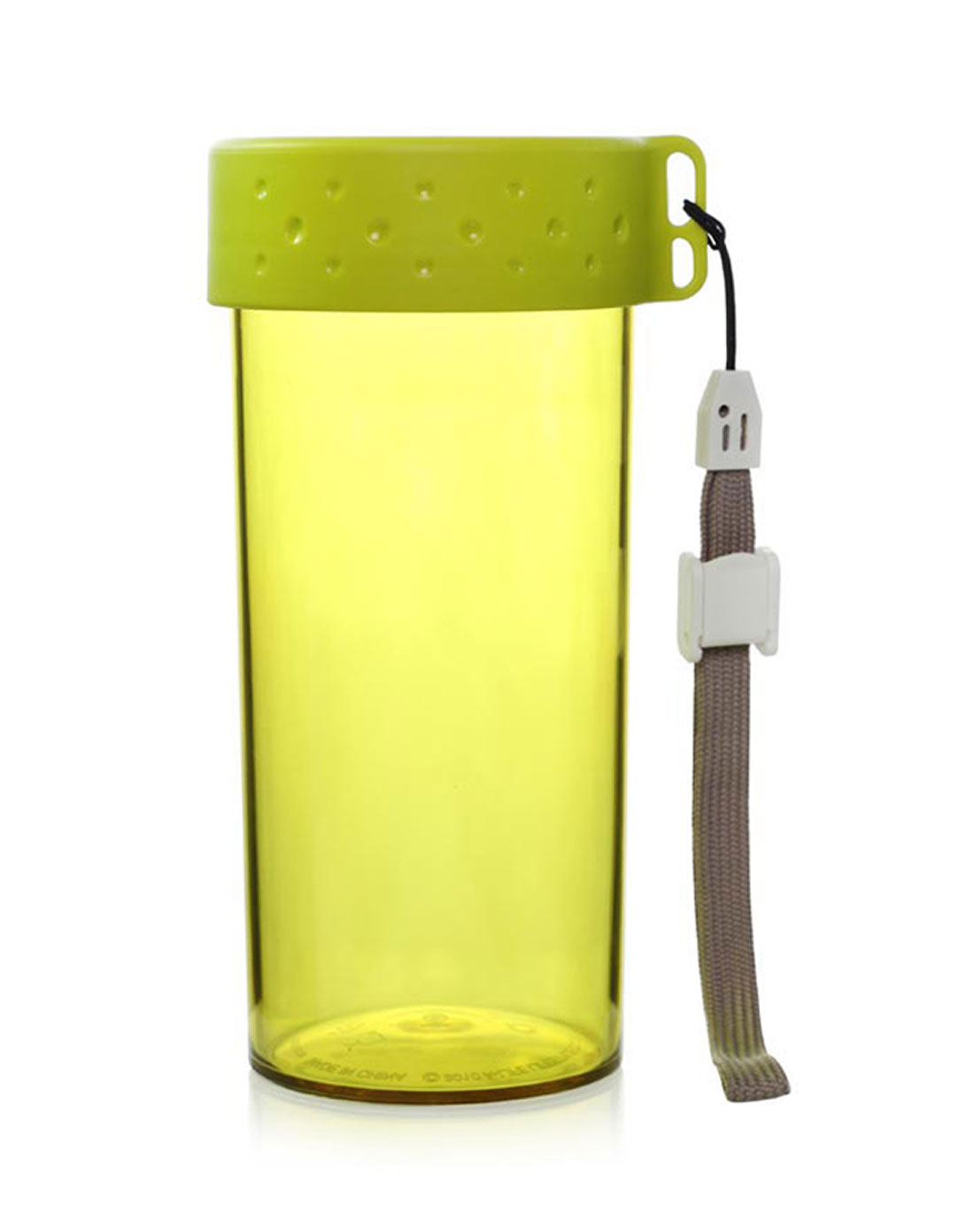 杯320ml7011透明绿