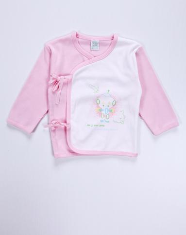 新生儿裹布造型布步骤图片
