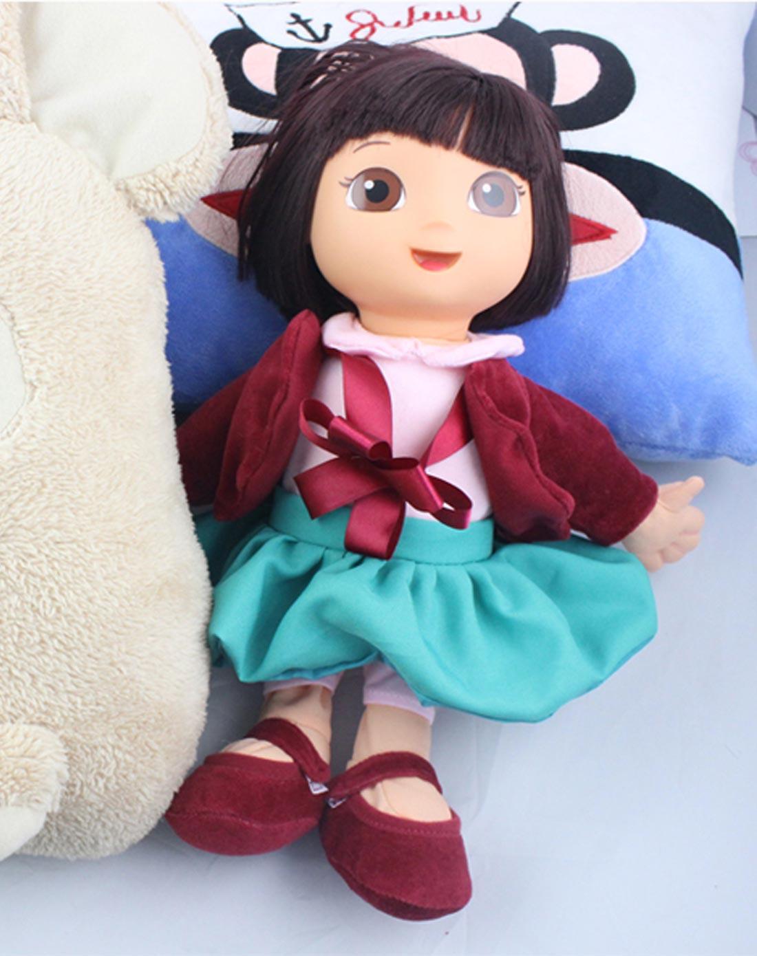 朵拉 智能对话娃娃