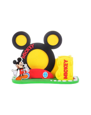 迪士尼&海绵宝宝&朵拉玩具专场迪士尼 diy相框(米奇)