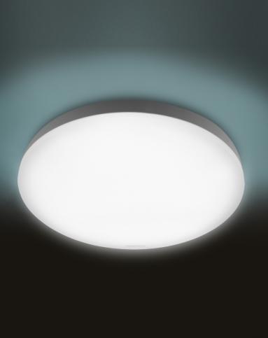 24w三色变光led吸顶灯