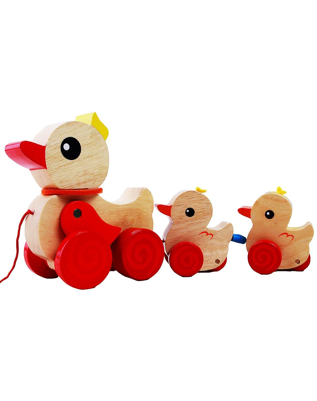 真小鸭鸭头像很可爱动画