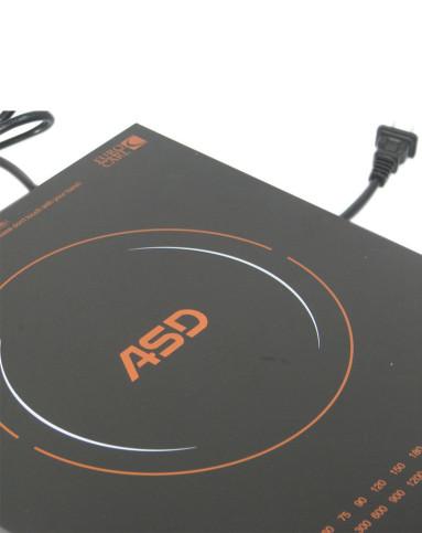 asd/爱仕达 低能耗触摸板电磁炉