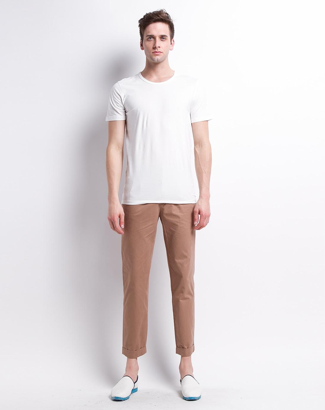 男款短袖t恤20132217-003