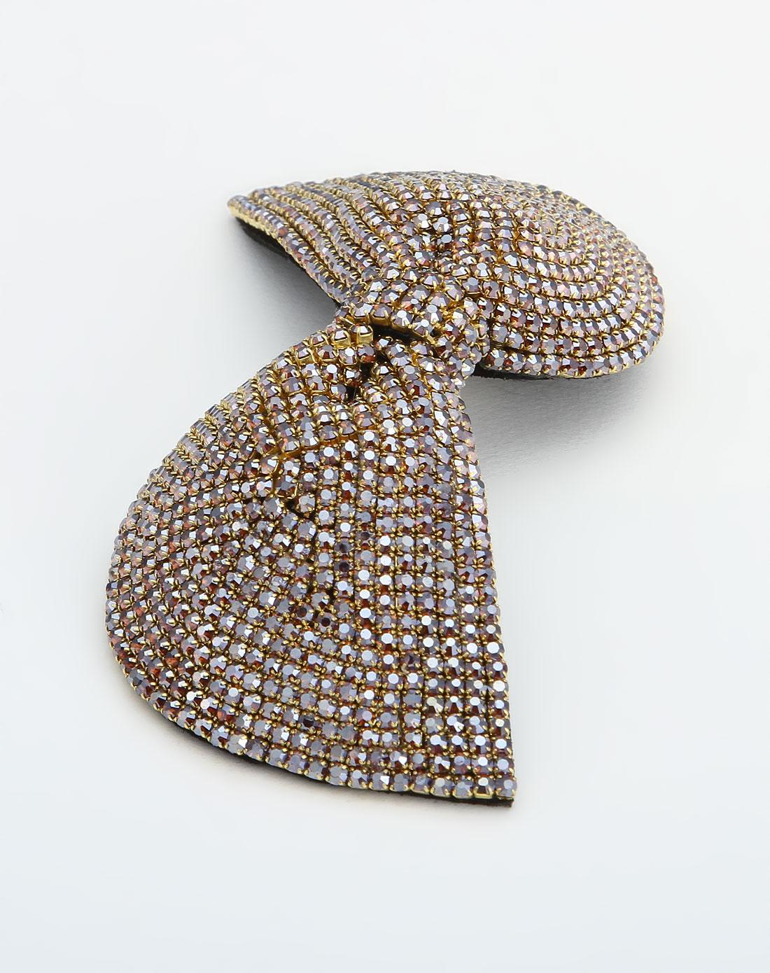 结水晶发夹