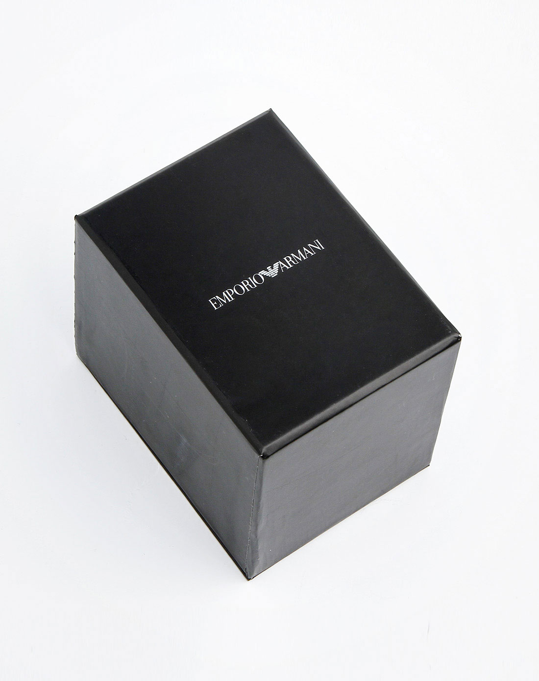 阿玛尼emporio armani-手表-女款玫瑰金/黑色腕表