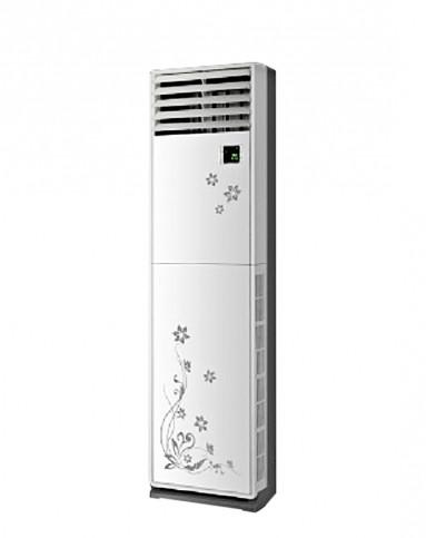 海尔haier冰洗空专场2匹单冷柜式空调 落地式柜机 kf图片