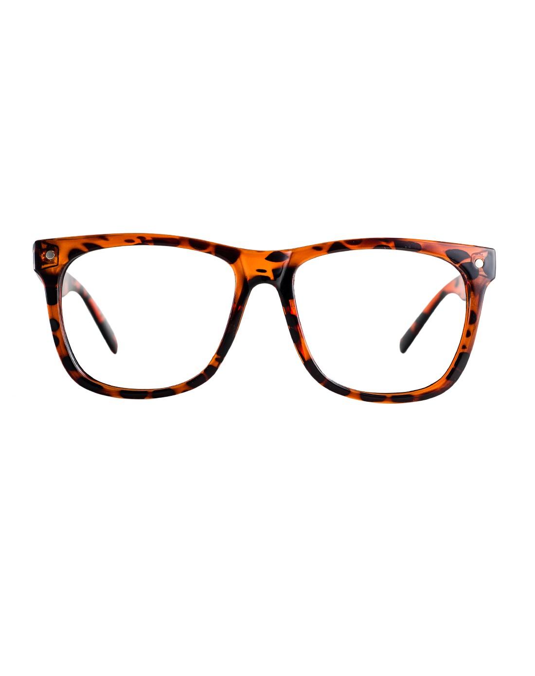时尚大框眼镜架