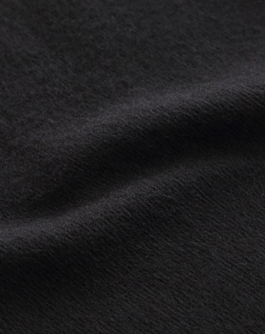 黑色民族风一步连衣裙