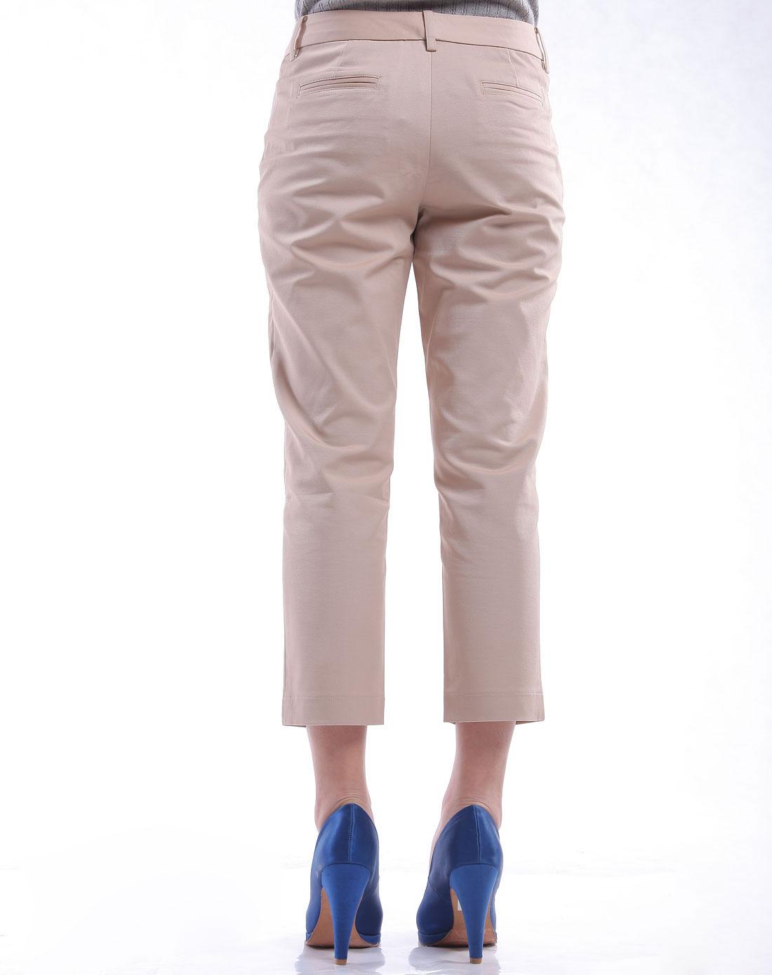 时尚八分裤2300167-84
