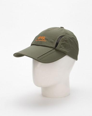 折真帽子步骤图