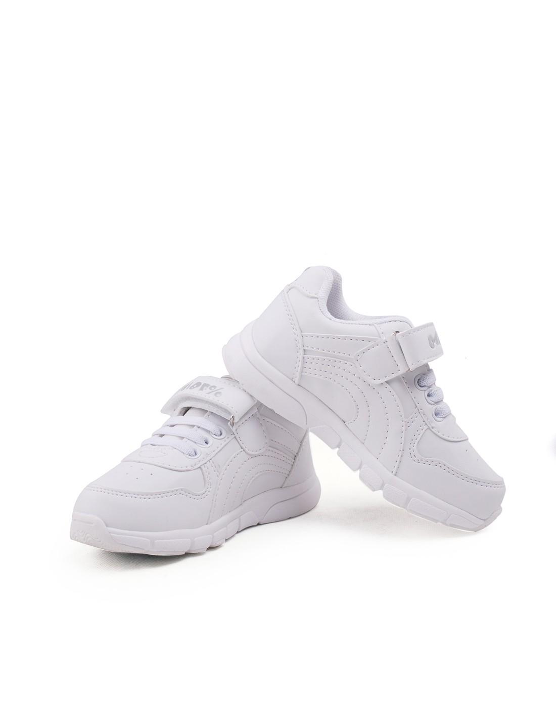童鞋儿童白色运动鞋sd1314002