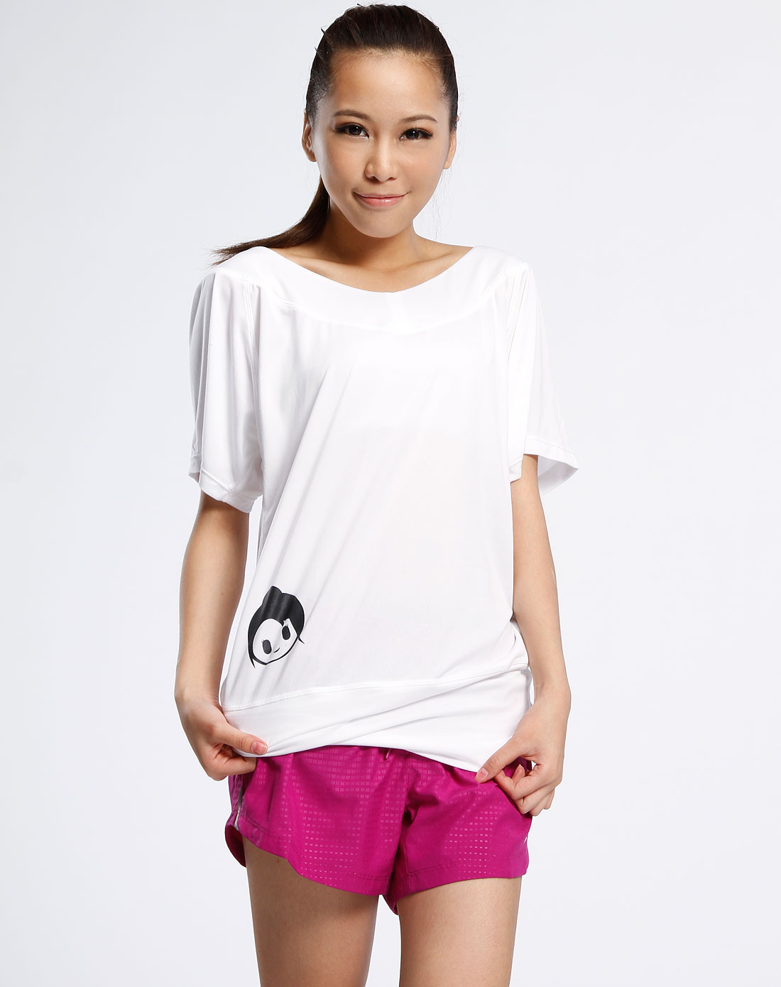 小女孩T恤