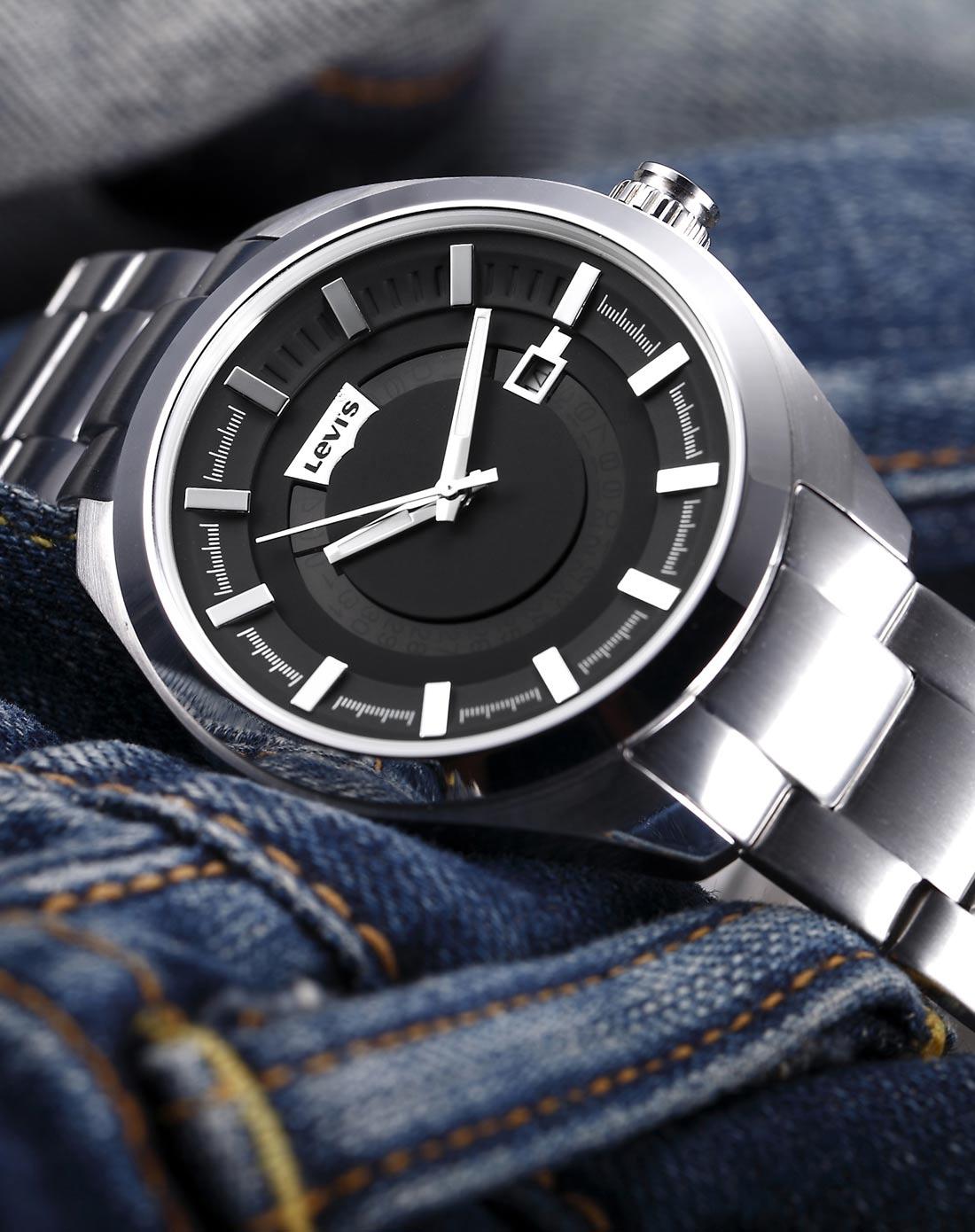男款 创意设计时尚石英腕表