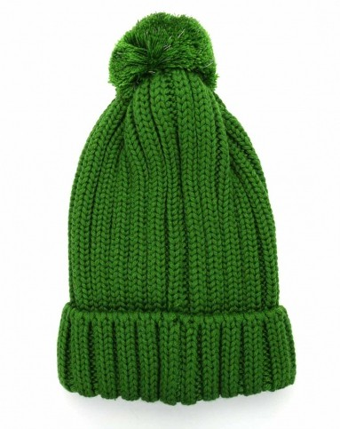 中性绿色帽子