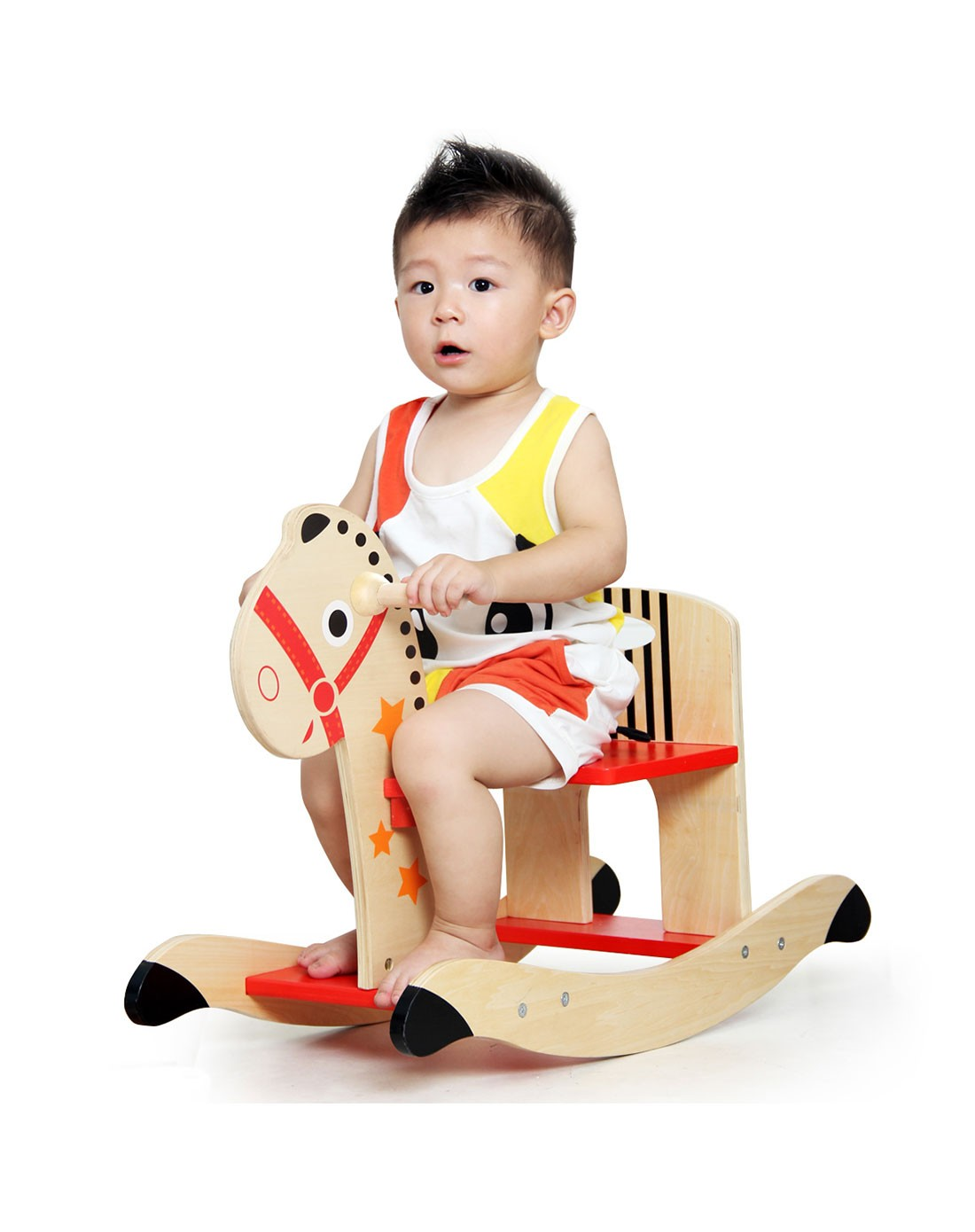 海绵宝宝等益智玩具特宝儿儿童木制五星安全设计俏皮