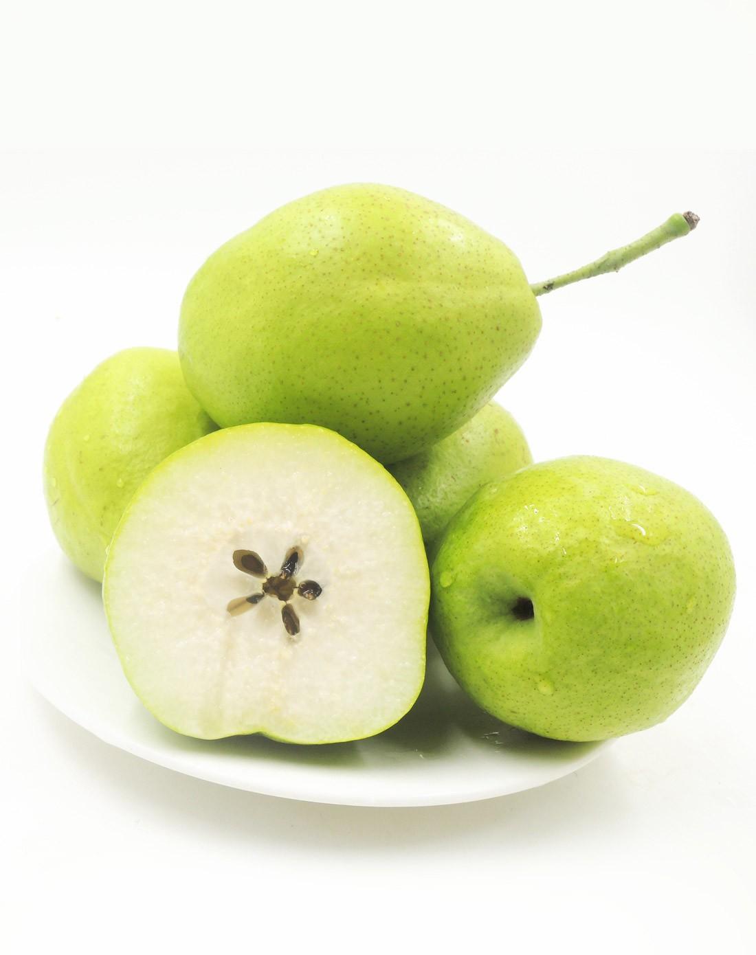新疆库尔勒香梨5斤