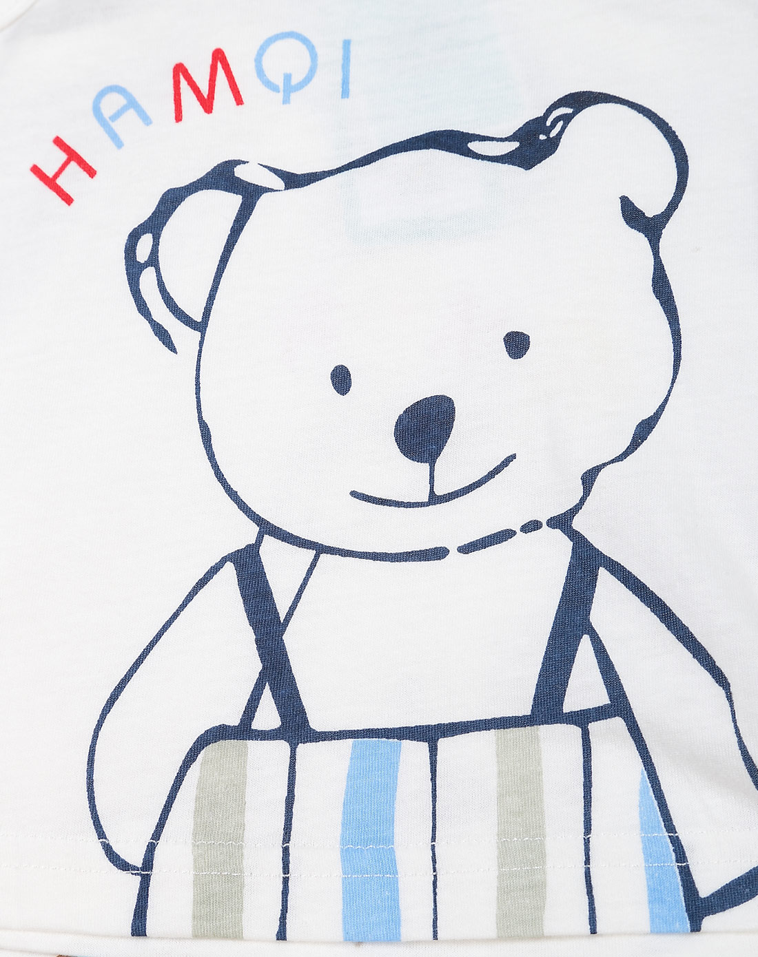 婴儿装创意手绘稿