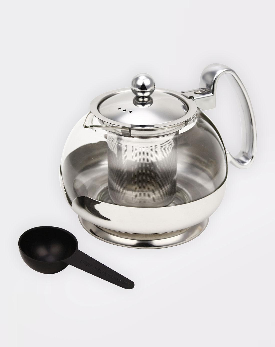 欧式茶壶750ml图片