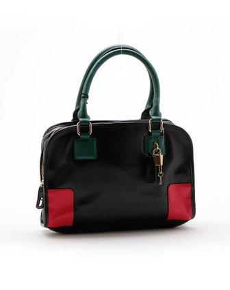 spade女包专场-时尚黑色手提包