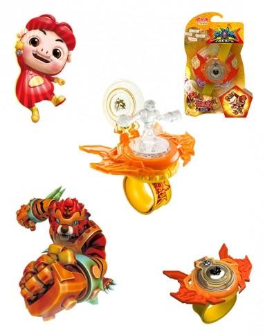 婴幼儿玩具专场猪猪侠