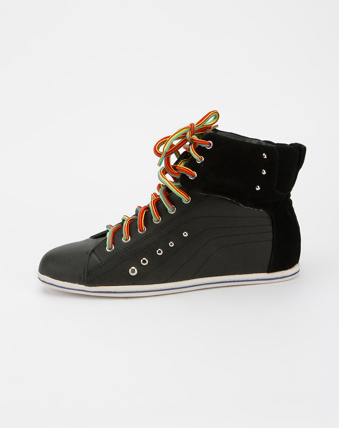 带时尚平底休闲鞋sna3sc