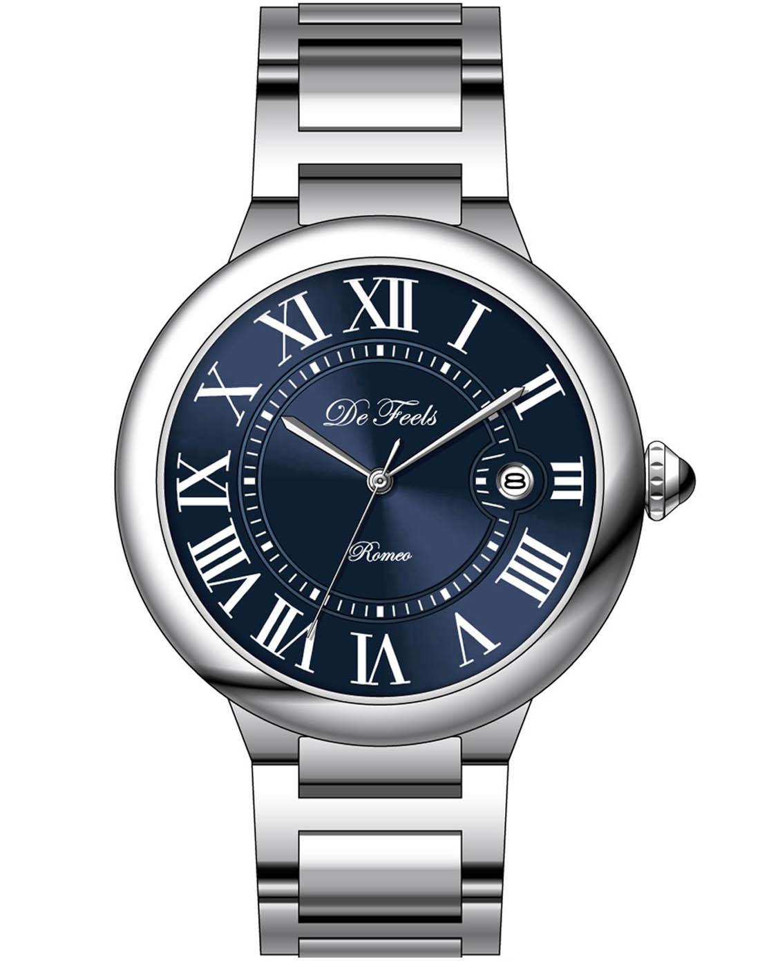 国产手表品牌标志大全
