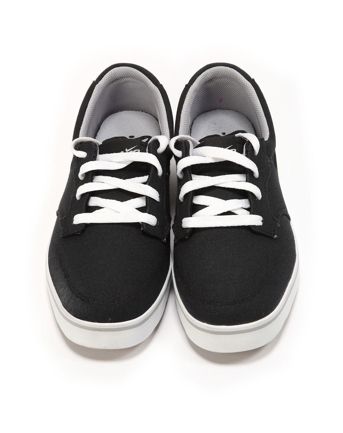 耐克nike-男子黑色复古鞋436208-003