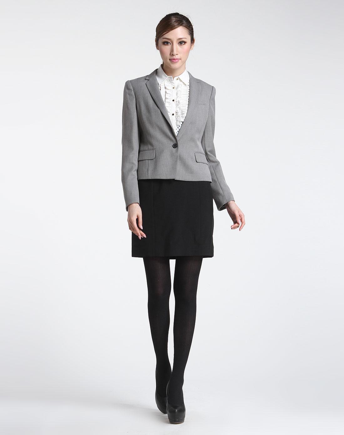 女西装外套_女西装外套G2000哪个牌子好 款式好的