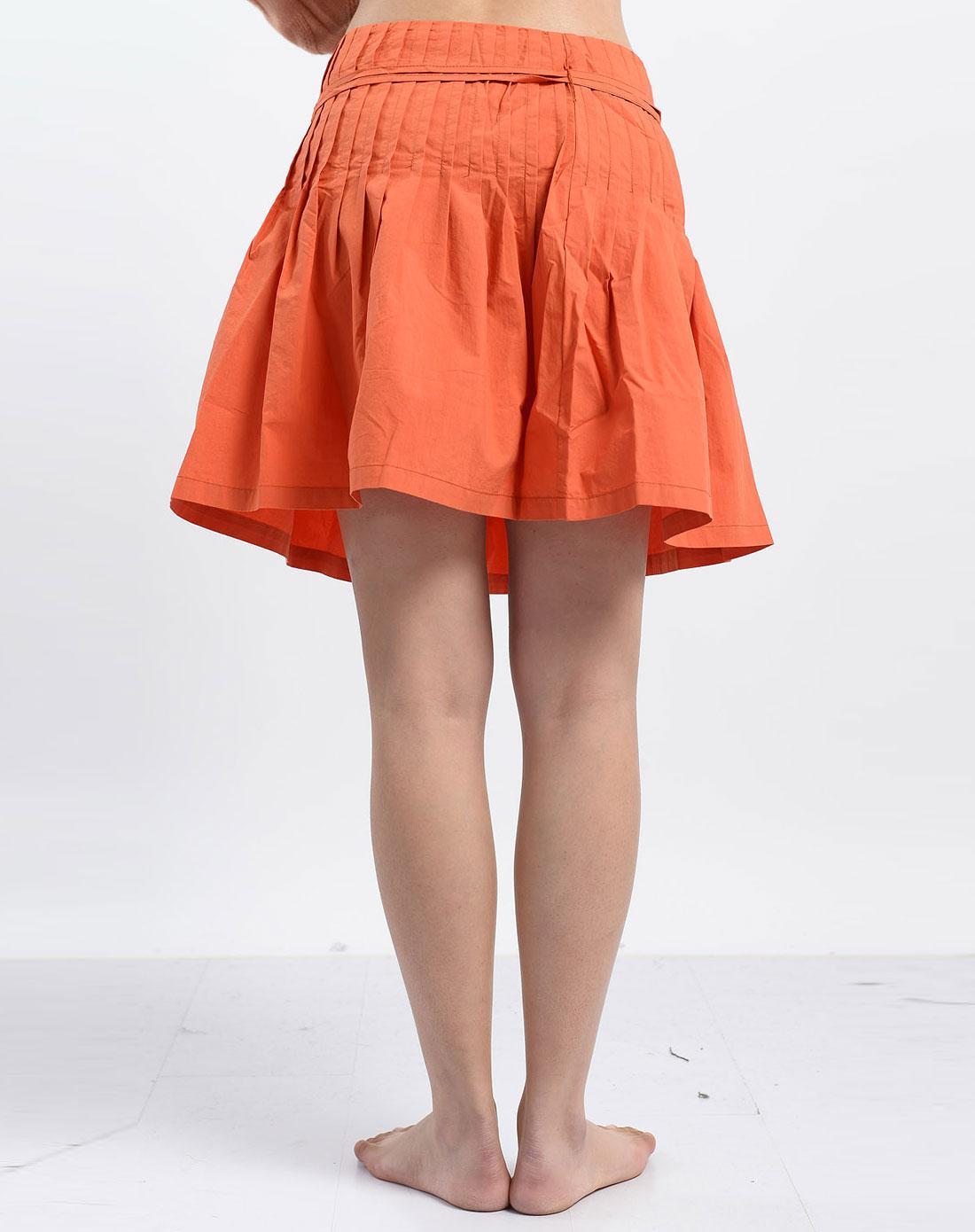 虫二ch/2橘色裙子1216201h3