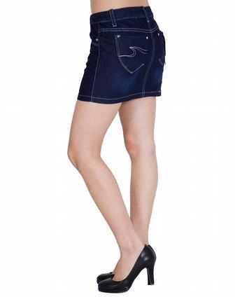 牛仔包裙b1112227