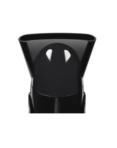 电吹风 三档热力2000w(黑色)