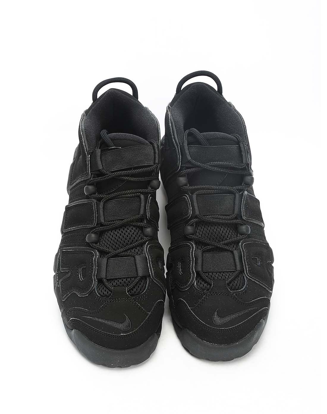 耐克nike-男子黑色复古鞋414962-013