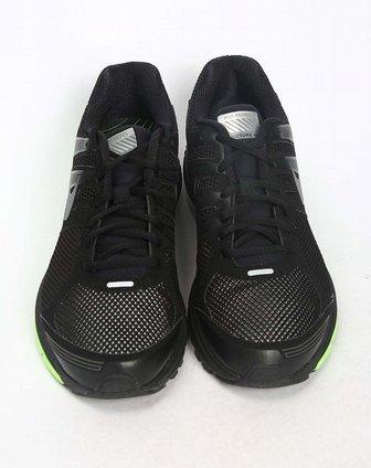 耐克nike-男子黑色跑步鞋536941-003