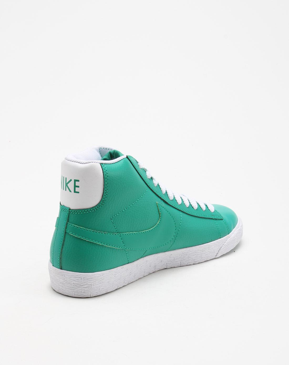 耐克nike-街头时尚绿色百搭文化鞋375573-304