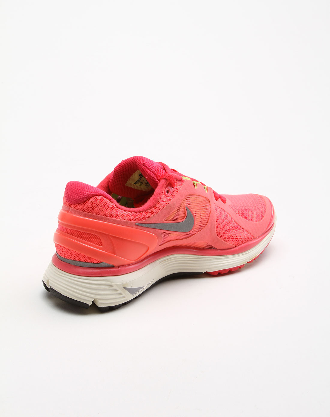 耐克nike-女款荧光红色运动鞋487974-606