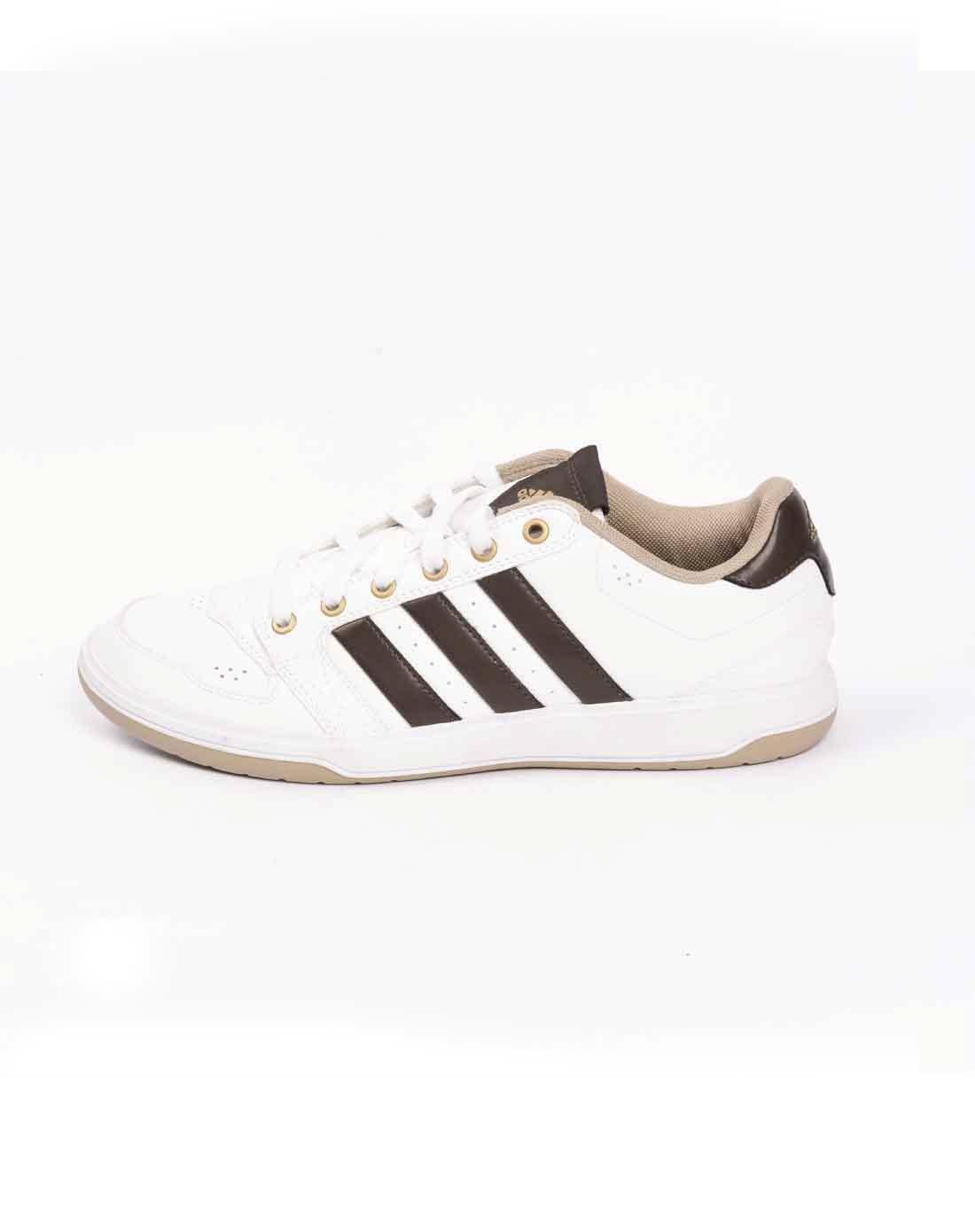白色网球鞋g41070