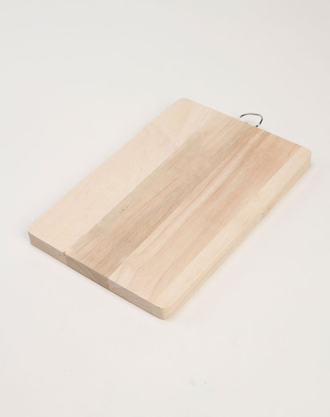 jm家居用品专场进口橡木原木长砧板(小)bh-3542